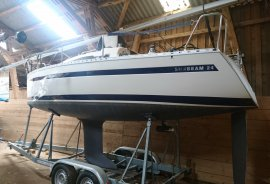 Sunbeam 24, € 36.800,00