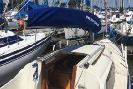 Sunbeam 22, € 9.500,00