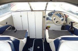 Sportboot Bayliner Capri 2052 LS auf Heku Trailer, € 10.900,00