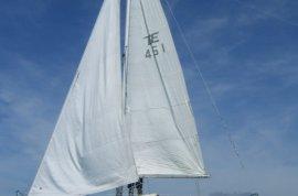 Segelboot Dehler Delanta 76, € 6.800,00