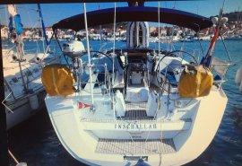SEGELYACHT 'INSCHALLAH' SUN ODYSSEY 49, € 110.000,00