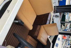 Kajütboot Motoboot Doriff 660, € 11.000,00