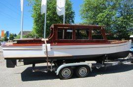 Salonboot - E-Boot aus 1930 / 2014 restauriert, € 34.000,00