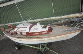 Segelboot Trintella, € 29.500,00