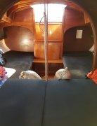 sportliches Segelboot Furia, € 5.900,00