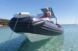 RIB Brig 570 Navigator, € 23.900,00