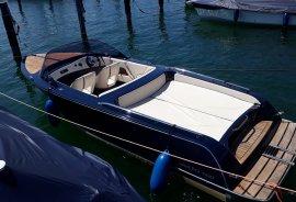 Elektroboot Motorboot Marian Delta600 Baujahr 2016, € 49.000,00