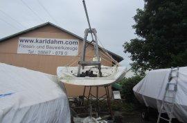 Segelboot Asso , € 1.750,00