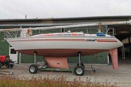 Comar Comet 1050 Baujahr 1986, € 34.900,00